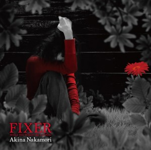 「FIXER –WHILE THE WOMEN ARE SLEEPING-」ジャケ写
