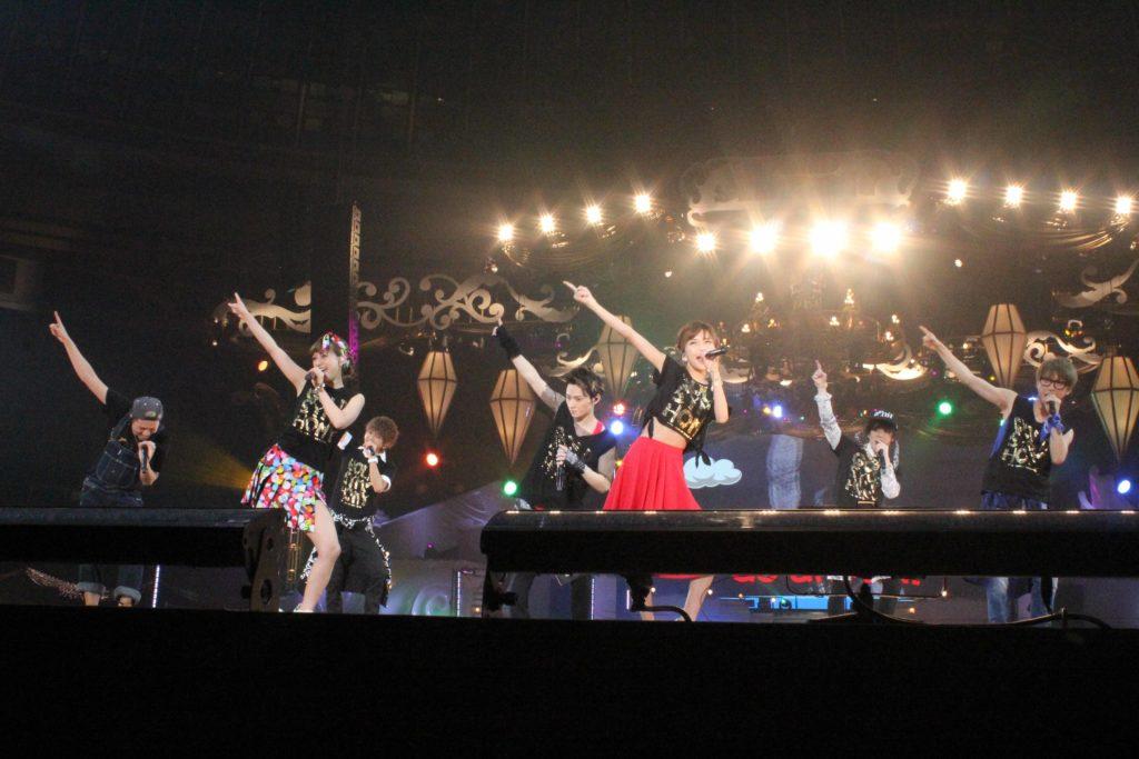 7月にはワンピース主題歌のシングルも!AAA、20万人動員の全国アリーナツアーがスタートサムネイル画像