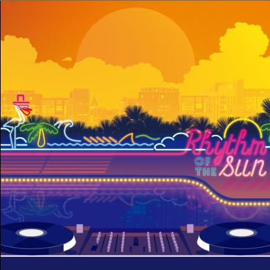 「夏だ!ライブだ!ケツメイシだ!」ケツメイシが新曲音源を解禁。2014年必聴のサマーチューン!サムネイル画像