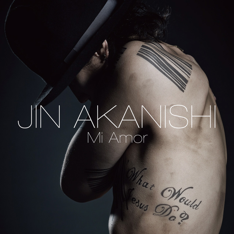 赤西仁、ミニ・アルバム「Mi Amor」表題曲のワイルドすぎるMUSIC VIDEOがYouTube&iTunesにて世界同時配信スタートサムネイル画像