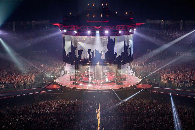BABYMETAL、初の東京ドーム公演をアーティスト仲間も絶賛!スガシカオ「歴史的な瞬間を見た」℃-ute鈴木愛理、藤原さくららもコメントサムネイル画像