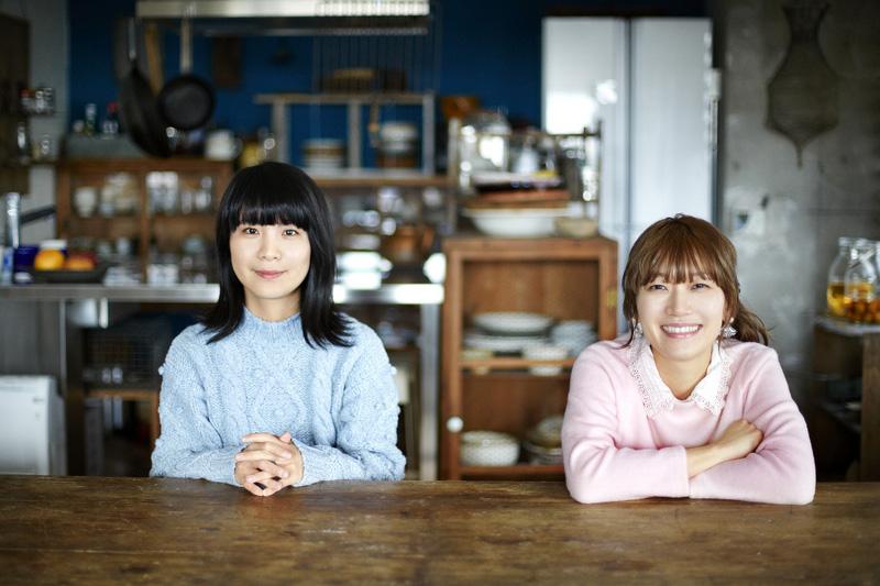 チャットモンチー、「乙女団」編成の新曲「ときめき」ミュージックビデオ公開サムネイル画像
