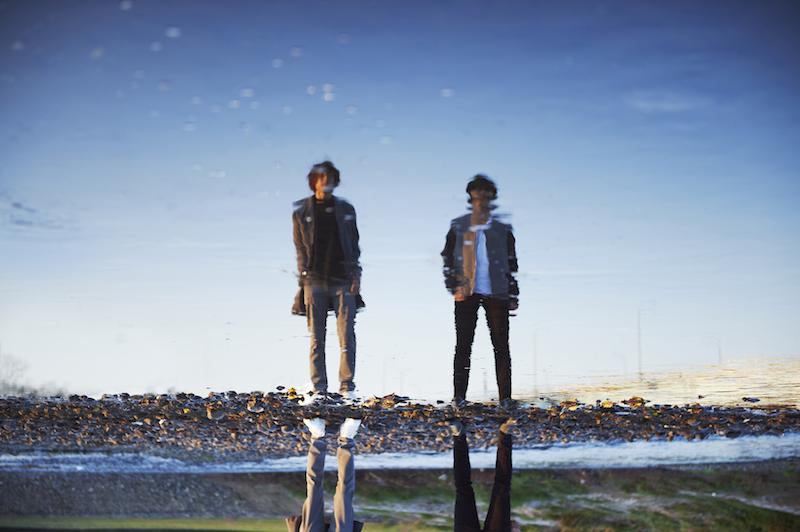イトヲカシ、初の全国流通盤でオリコン週間アルバムランキング5位獲得サムネイル画像