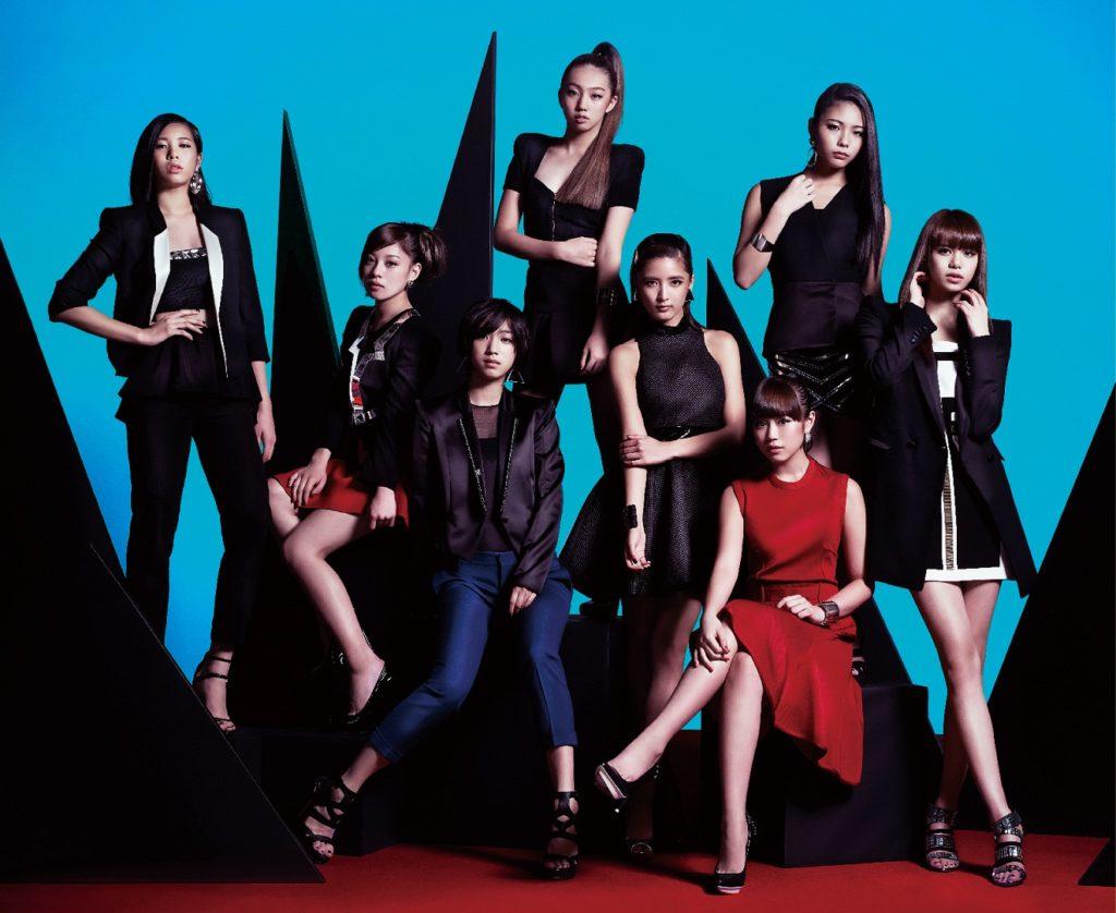 Flower 7thシングルのタイトルが「熱帯魚の涙」に決定!GW中~週末のリリースイベントも続々開催サムネイル画像