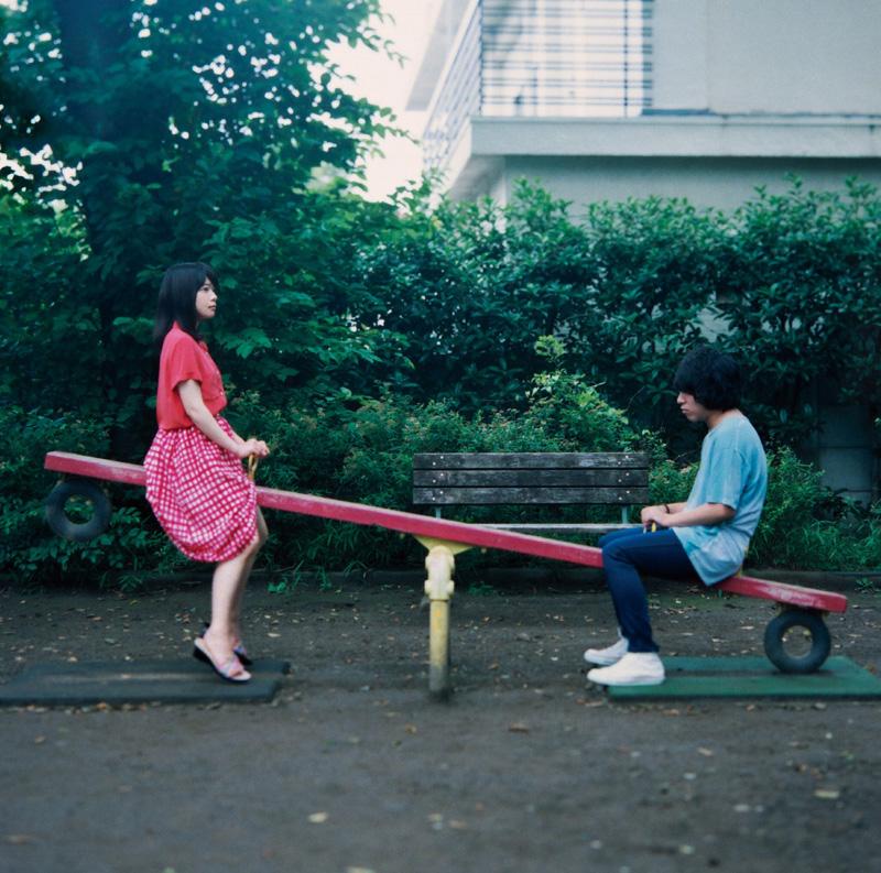 KANA-BOON 4th Single「生きてゆく」、25分におよぶMusicVideo【完全版】期間限定公開サムネイル画像
