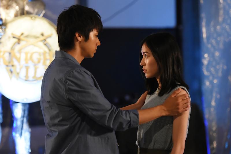 今夜放送開始!SKE48・松井珠理奈初主演、川栄李奈と共演でも話題のドラマ「死幣」、見ないと「おこです」サムネイル画像