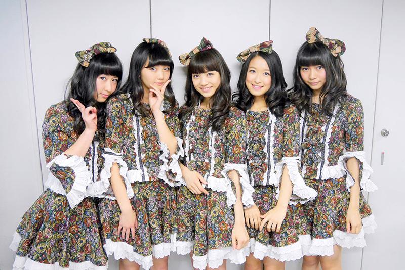 【海外反応】東京女子流が新作をリリース!その海外からの反応とは?サムネイル画像