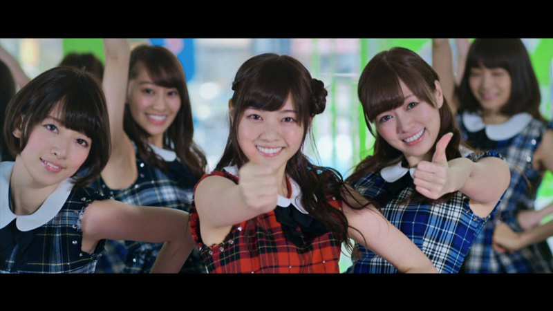 乃木坂46、9枚目シングル「夏のFree&Easy」MV公開!SKE48兼任・松井玲奈初参加サムネイル画像