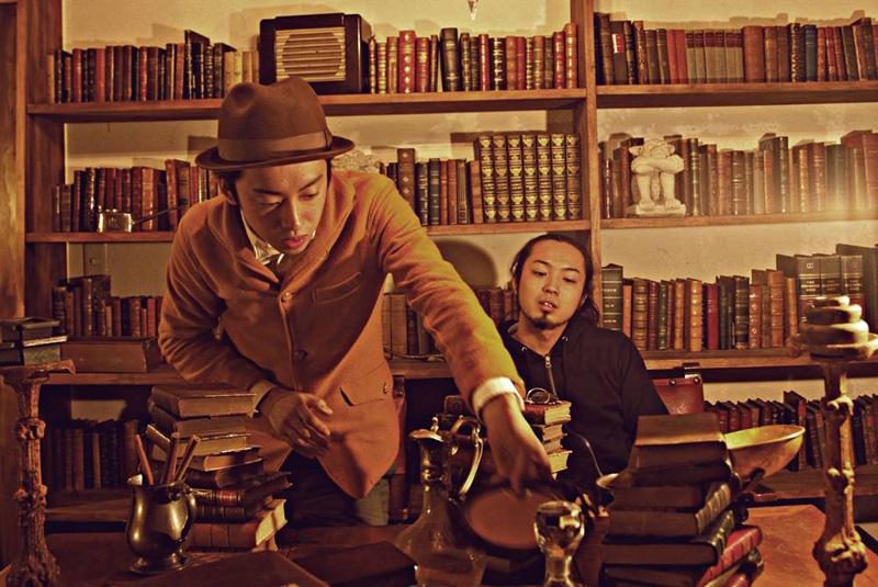 "Creepy Nuts(R-指定&DJ松永)""『たりないふたり』全曲試聴Trailer""&""著名人コメント""公開サムネイル画像"