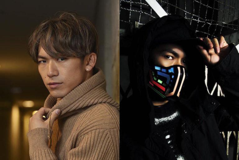 NAOTO(EXILE/三代目JSB)、初主演ドラマ主題歌を歌う謎の新ユニットボーカルに「誰?」「NAOTOやったらどーしよ」の声サムネイル画像
