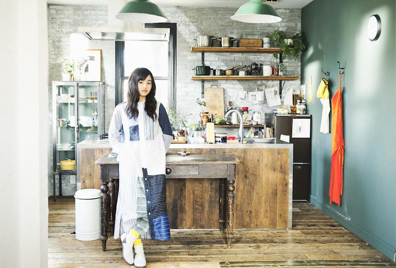 藤原さくら、フジテレビ系月9ドラマ「ラヴソング」主題歌、福山雅治の作詞・作曲による『soup』を6月8日に発売サムネイル画像