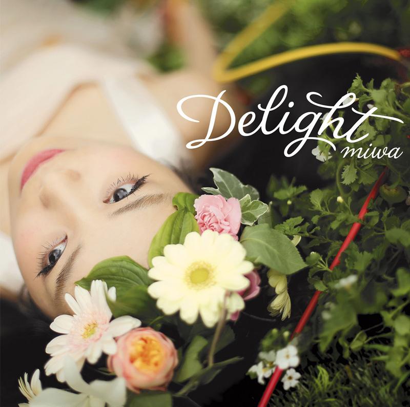 miwa「ミュージック・ジャケット大賞2014」大賞受賞サムネイル画像