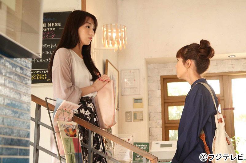 月9ドラマ『好きな人がいること』主題歌のJYが最終回にカメオ出演!サムネイル画像