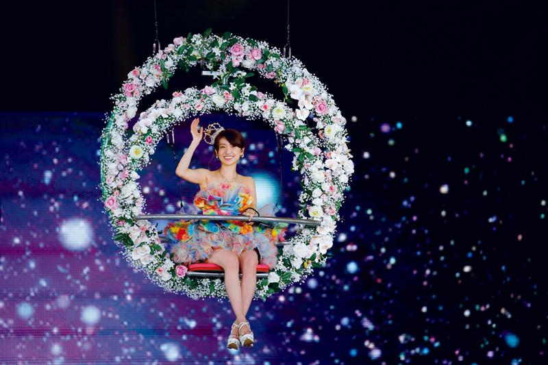 大島優子がAKB48から卒業するまでを追った「YUKO OSHIMA DOCUMENTARY」ダイジェスト映像が公開サムネイル画像