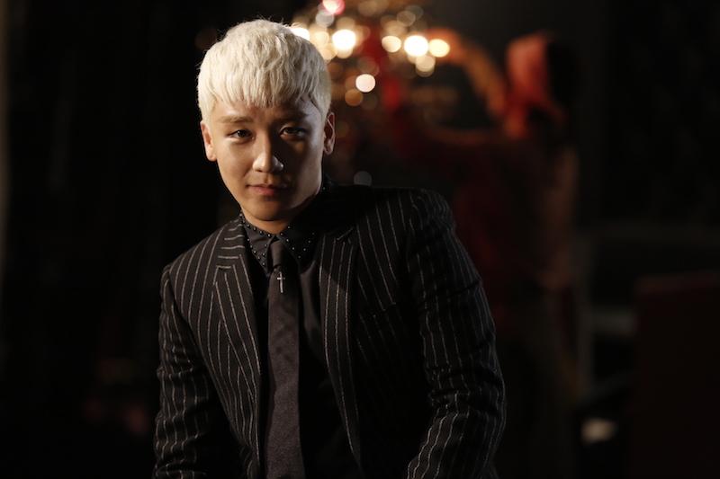 BIGBANG・V.IがEXILE・AKIRAに無茶ぶりも「やさしさを感じました」。EXILE、三代目JSBら出演のドラマ・映画「HiGH&LOW」に出演決定サムネイル画像