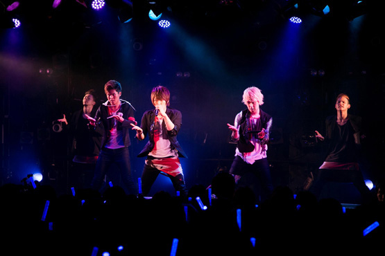 CODE-V、新メンお披露目ライブツアー大盛況!新曲MVも公開サムネイル画像