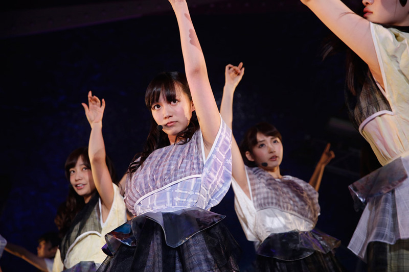 乃木坂46 アンダーライブ3rdSEASON 全8公演完走!過去最大39曲披露サムネイル画像