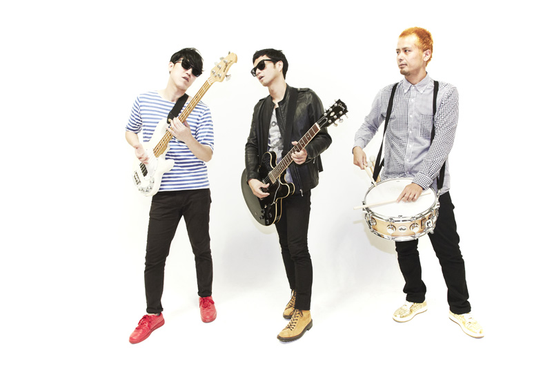 天才バンド 2nd Album『アリスとテレス』からのリードトラック『ロックジェネレーション』のMVがYouTubeで公開サムネイル画像