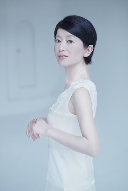 """遊佐未森、""""心のせせらぎ""""をテーマにした4年振りのオリジナル・アルバムを発売サムネイル画像"""