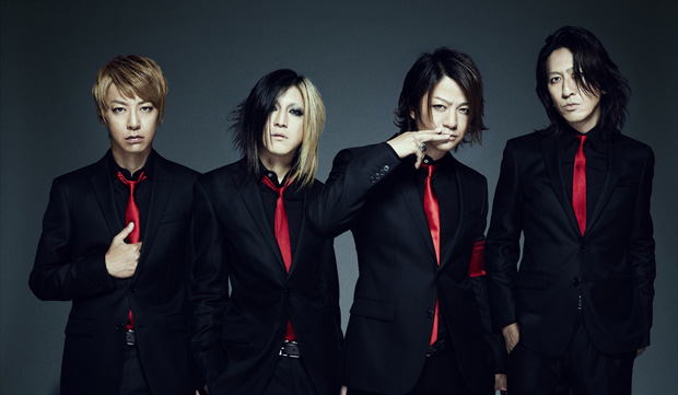 GLAY、EX THEATER ROPPONGIにてメンバー全員登壇のニューアルバム「MUSIC LIFE」の試聴会を開催サムネイル画像