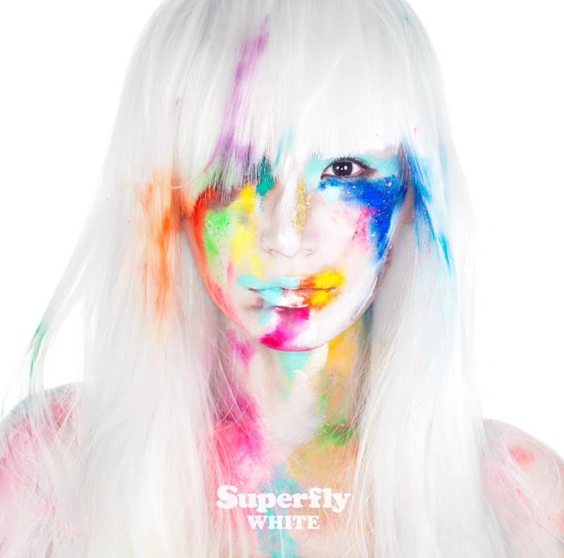 Superfly 5thアルバム『WHITE』リリース記念Free Liveは大阪城西の丸庭園!初の関西、初の週末開催のフリーライブサムネイル画像