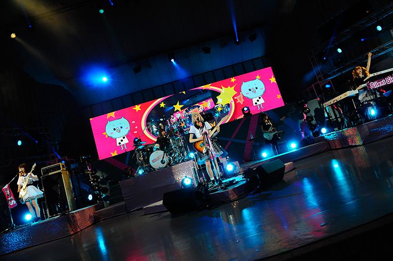 Silent Siren、ツアーファイナルでガールズバンド史上最速の武道館公演を発表!サムネイル画像