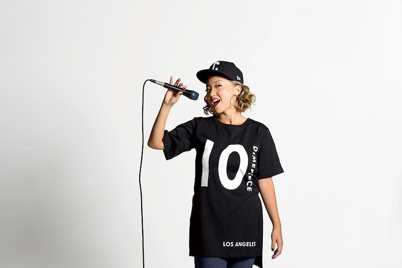 COMA-CHI、女性初、フリースタイルダンジョン出場!10年ぶりのラップバトルに観客歓喜。10周年記念アルバム発売も発表サムネイル画像