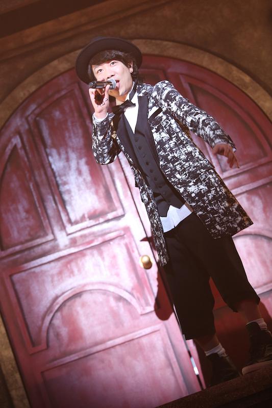 ハジ→、デビュー5周年イベントにて地元仙台でファンに結婚を生報告!miwaからお祝いコメントもサムネイル画像