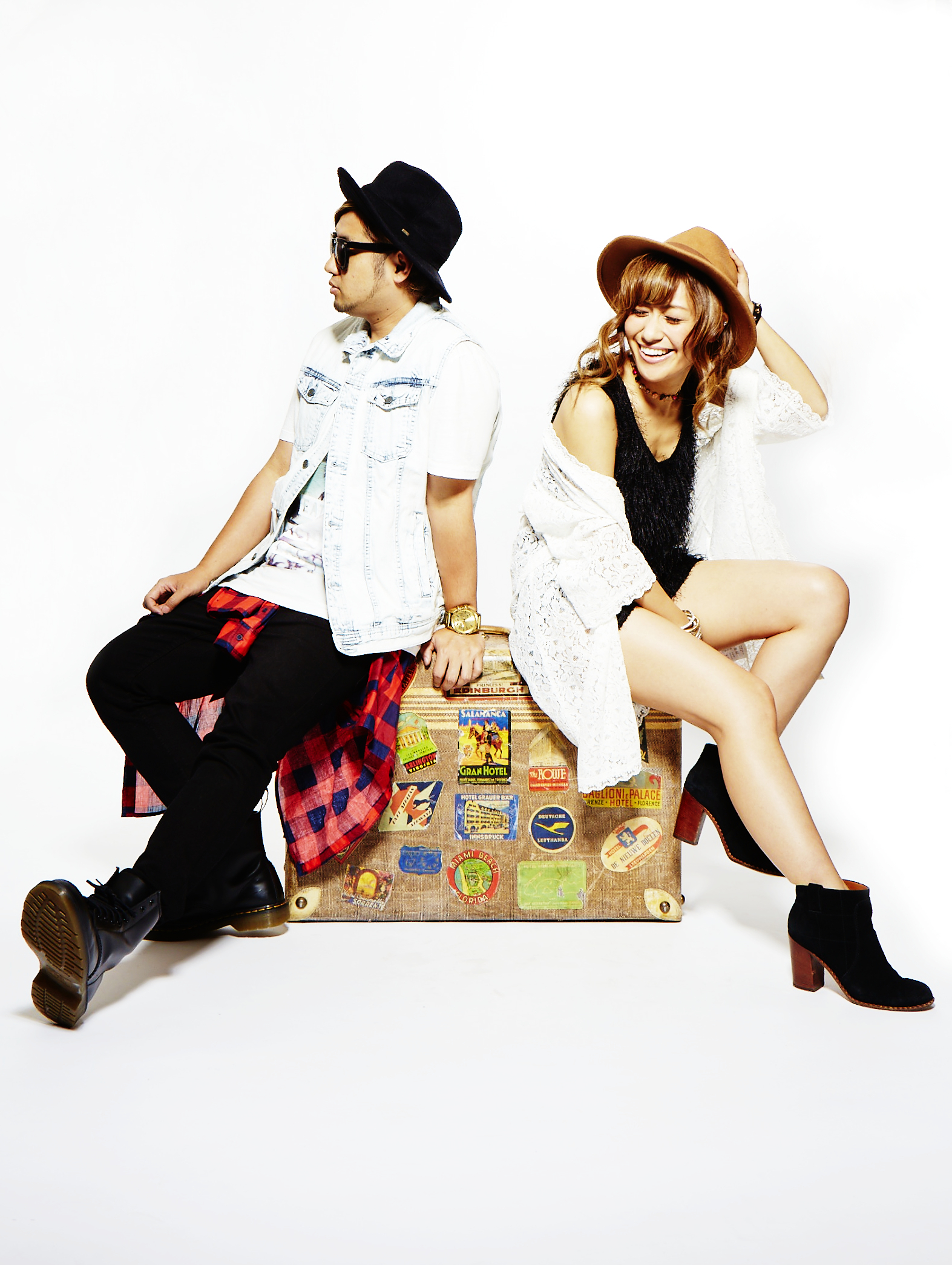 MAY'S 3月にミニアルバム『Loving』を発売、2月にはスペシャルライブも実施!サムネイル画像