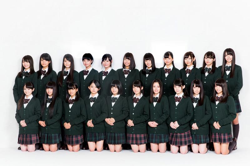 乃木坂46に続く坂道シリーズ第2弾・欅坂46、初めてのイベント「お見立て会」開催決定サムネイル画像