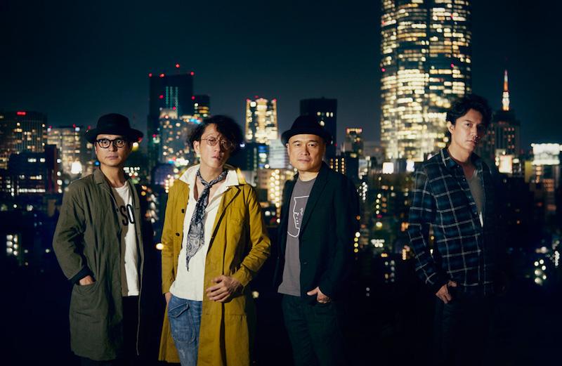 福山雅治「刺激的な体験」、主演映画「SCOOP!」の主題歌にギターのみで参加サムネイル画像