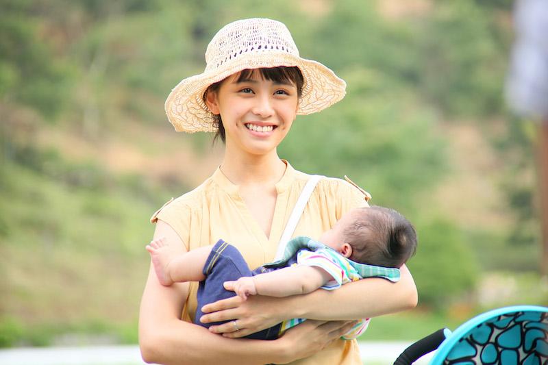 アイドルグループSUPER☆GiRLSの田中美麗が結婚・出産?!ジャニーズWEST小瀧の妻役演じるサムネイル画像