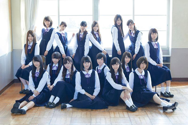 【海外反応】AKB48の公式ライバル・乃木坂46の海外での人気とは?サムネイル画像