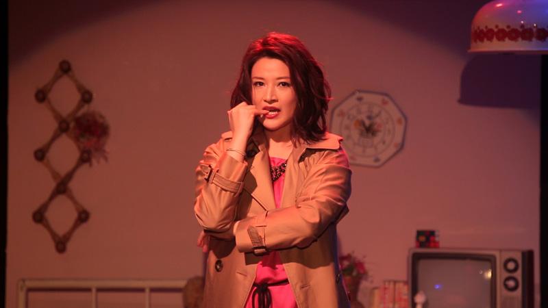 島崎和歌子が捨てらて失恋!?号泣と20年ぶりとなるダンス姿が見られる動画とは?サムネイル画像
