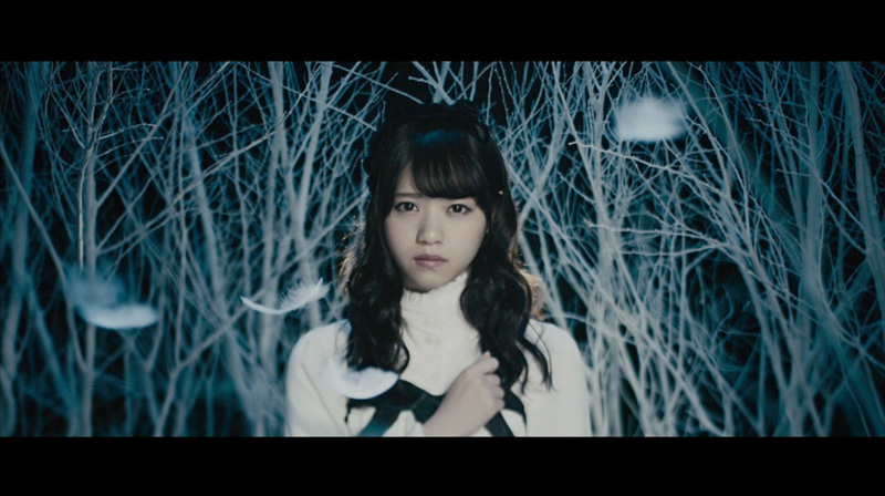 乃木坂46 11thシングル『命は美しい』Music Videoが遂に解禁サムネイル画像