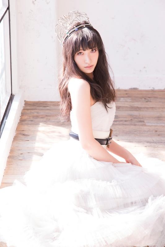 アイドリング!!!横山ルリカのソロ新曲が アニメ「テンカイナイト」の主題歌にサムネイル画像