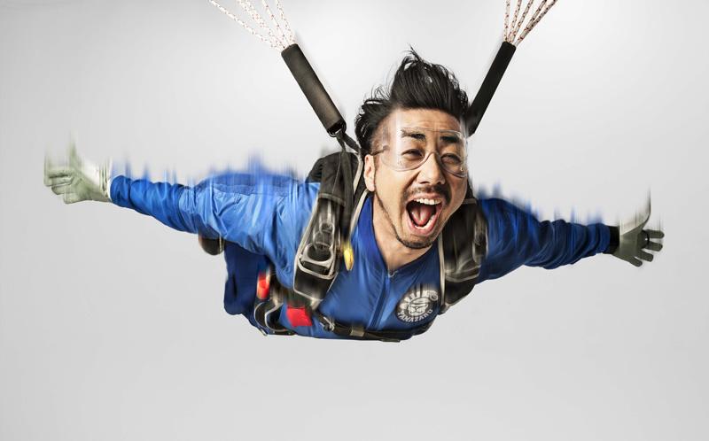 山猿、新曲「赤い実ハジケタ恋空の下..part2」が5作連続の1位獲得サムネイル画像