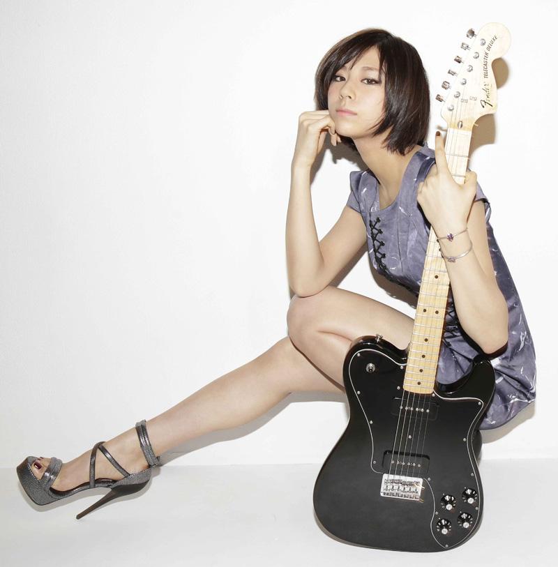 """【海外反応】歌手・モデル・女優、西内まりや。""""歌手""""としての海外からの評価とは?サムネイル画像"""