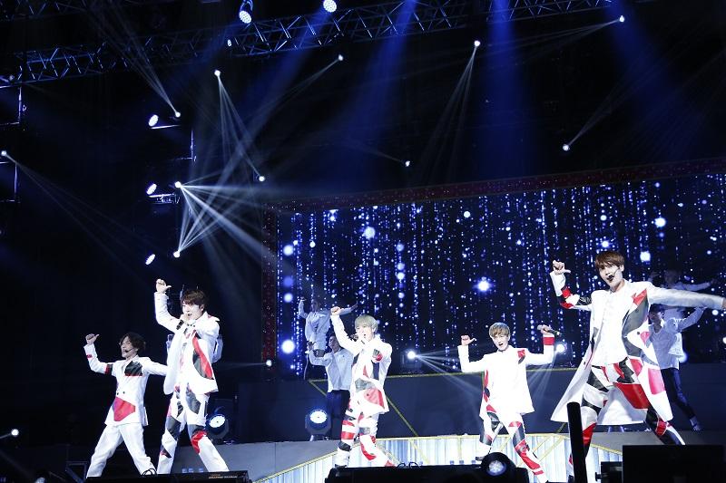 「9」のつく日は超新星の日!9月9日にニューアルバム『7IRO』リリース決定&全国ツアースタートサムネイル画像