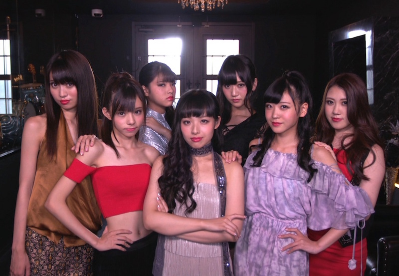 ピンク・ベイビーズEX、山本リンダの名曲「狙いうち」をカヴァーしたMVがついに公開!!サムネイル画像