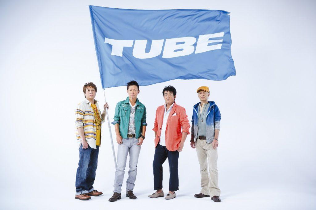 TUBE秋シングル「TONIGHT」MUSIC VIDEOが完成!サムネイル画像