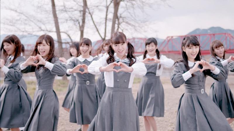 乃木坂46、アンダーメンバーのMV到着!同窓会がテーマの感動MVサムネイル画像