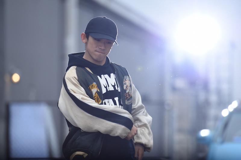 岩田剛典、山下健二郎らも登場!NAOTO(EXILE/三代目JSB)初主演ドラマで豪華メンバー出演の撮り下しダンスムービーサムネイル画像