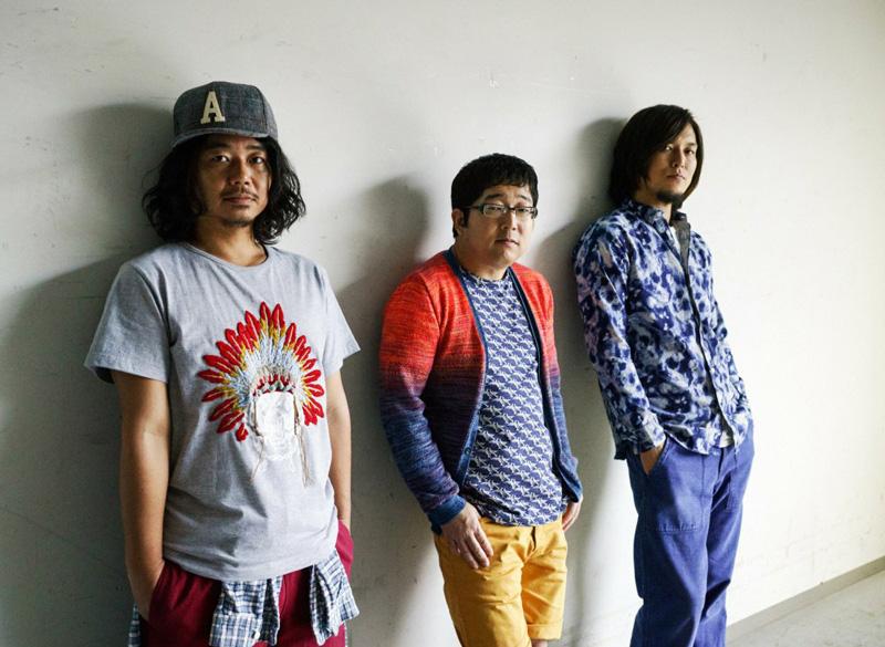 サンボマスター 新曲が長澤まさみ出演、ロッテ新商品『ONE TAB(ワンタブ)』CMソングに決定サムネイル画像