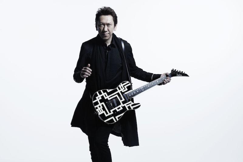 吉川晃司が布袋寅泰とのCOMPLEX復活ライブ裏側を告白。「良かったねって言えた」サムネイル画像
