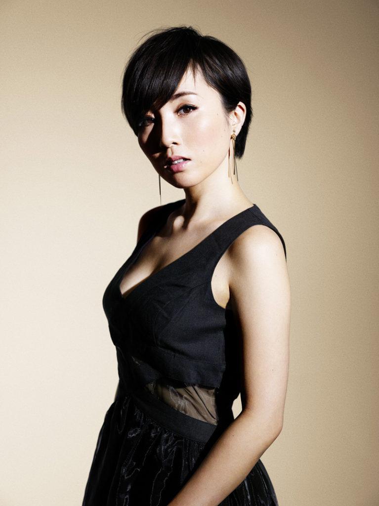 Nao Yoshiokaのメジャーデビューアルバム『Rising』がiTunes Storeで予約開始、さらに収録曲「Dreams」の先行配信開始サムネイル画像