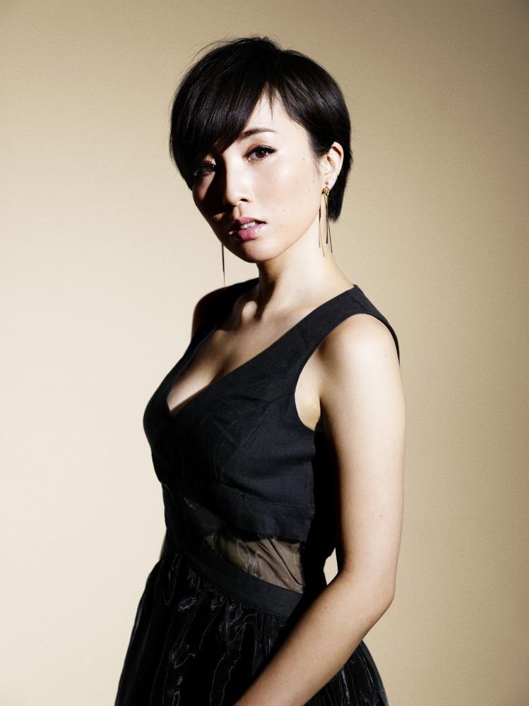 Nao Yoshiokaのメジャーデビューアルバム『Rising』が全国発売決定サムネイル画像