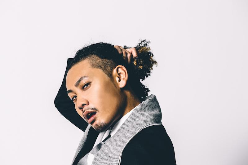 大阪ヒップホップ・シーンでNo.1の人気・実力を誇るJAGGLA、ファーストアルバム「蜃気楼」の発売が11月23日に決定サムネイル画像