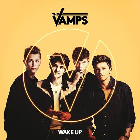 イギリス/SNS発!The Vamps、新曲・セカンド・アルバムと共に2016年2月の来日公演が決定!サムネイル画像