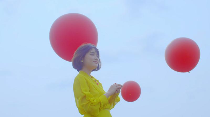月9出演決定の大原櫻子、涙の理由は?新曲「大好き」のミュージックビデオ公開サムネイル画像